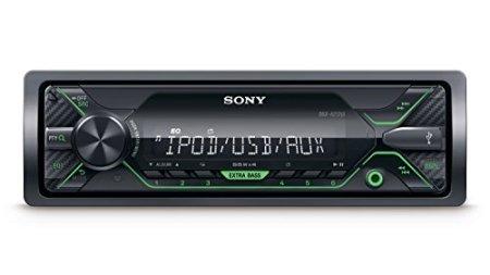 Sony DSX-A212UI MP3 Autoradio mit Extrabass