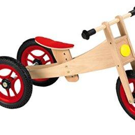 Geuther 2970 NA – Bicicletta in Legno per Bambini