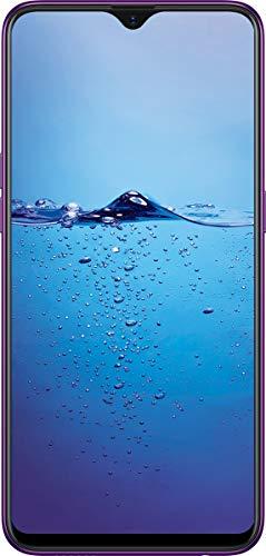 Oppo F9 (Steller Purple, 4GB RAM, 64GB Storage) with Offer