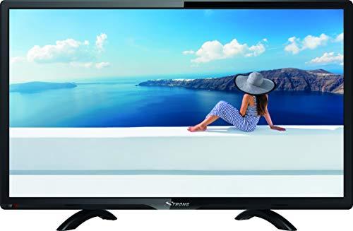 STRONG Televisori HD LED SRT 24HA3003 (TV, 24', 60cm, HDTV, HDMI, Triple Tuner, USB) nero