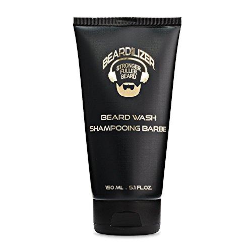 Shampooing Spécial Barbe Beardilizer - 150ml