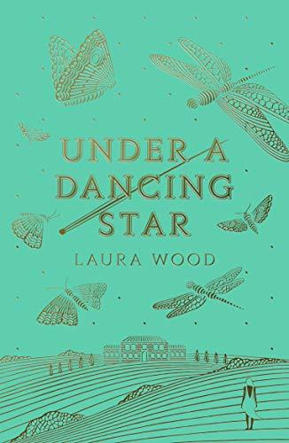 Bajo una estrella de baile de Laura Wood