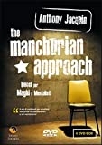 The manchurian approach. Ipnosi per maghi e mentalisti. DVD