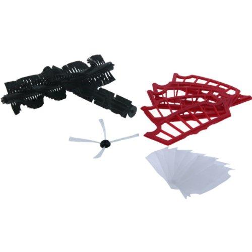 HKoenig-K22-Kit-Accessoire-pour-Aspirateur-Robot-SWR22-NoirRouge