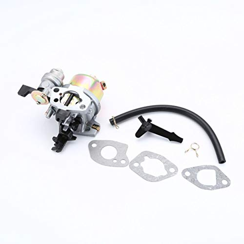 Tellaboull for Carburador para 2kw-3kw Gx160 Gx200 Generador de Gasolina 2.2kva 5.5hp 6.5hp 168f