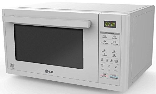 LG MJ3294BDW