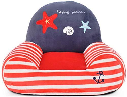 LIXDZ Xiang Furniture for Bambini Mini Divano Singolo Fumetto sede Boy Divano Sgabello Lavabile...