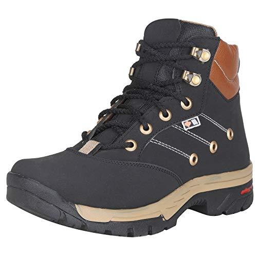Kraasa Climber Boots for Men 4