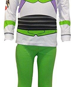 Pijama de Disney Buzz Lightyear para niños
