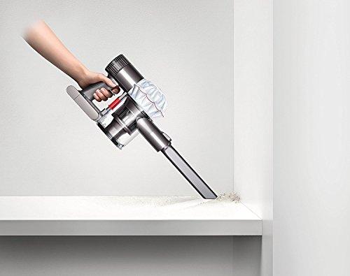 dyson v6 cordfree aspirateur balai sans fil et sans sac toutes les promotions du web. Black Bedroom Furniture Sets. Home Design Ideas