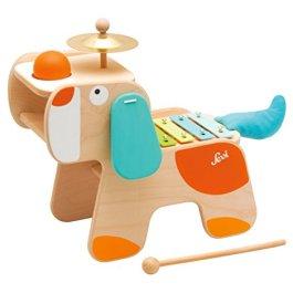 Trudi- Strumenti Musicali, Multicolore, 82840