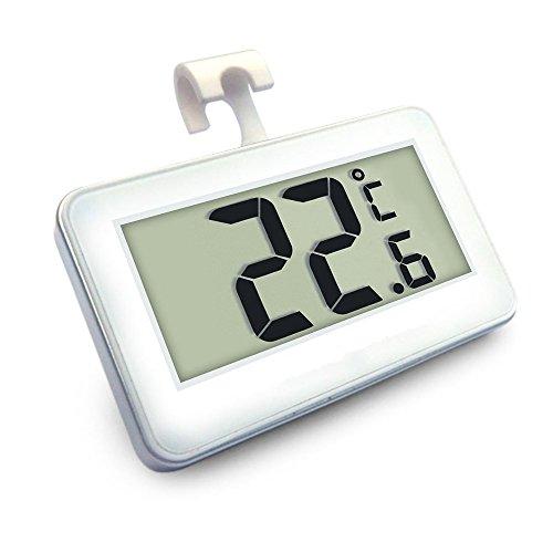 thermometer gefrierschrank test 2018 produkt vergleich video ratgeber. Black Bedroom Furniture Sets. Home Design Ideas