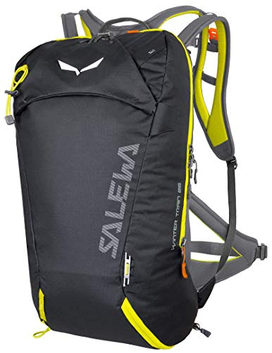 Salewa Winter Trainer 26 BP Zaino, Unisex - Adulto, Nero (Black), Taglia Unica