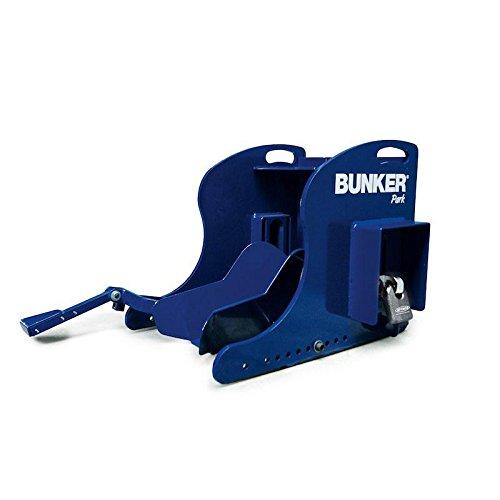 Bunker-Cadena antirrobo para motos PARK