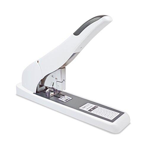 Rapesco Cucitrici per alti spessori ECO HD-210. Cuce fino a 210 fogli (80gsm). Colore: Bianco