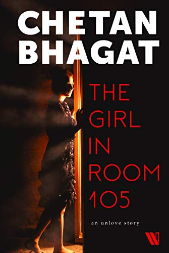 The Girl in Room 105 1  The Girl in Room 105 413Ge3dy3qL