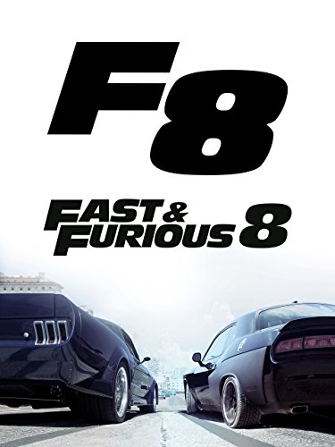 Fast & Furious 8 [dt./OV]