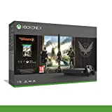 Xbox One X + The Division 2 [Bundle]