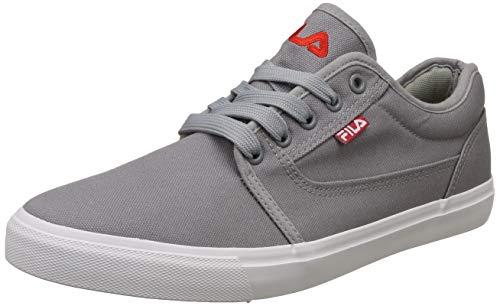 Fila Men's Recold Gry Sneakers-7 UK/India (41 EU) (11006499)