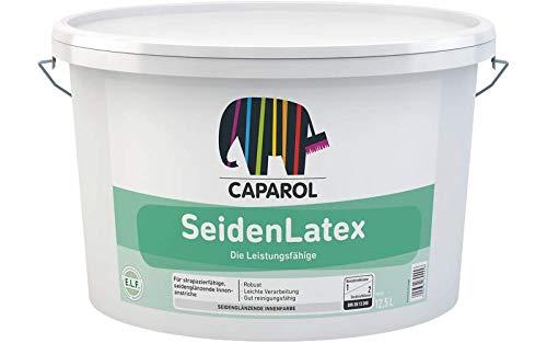 Caparol Seidenlatex 12.5 Liter