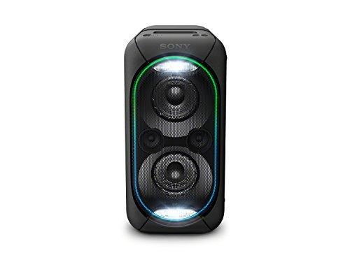 Sony GTK-XB60 - Sistema de Audio, Color Negro