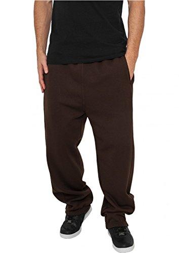 TB014b 'Urban Classics' Sweatpants (Various Colours), Größe:XL;Farbe:brown
