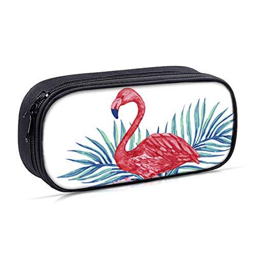Flamingo Astuccio, Yolistar Astuccio Portapenne Grande Capacità, per cancelleria di studenti,...