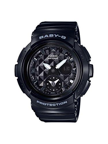 Casio Baby-G Damen-Armbanduhr BGA-195-1AER