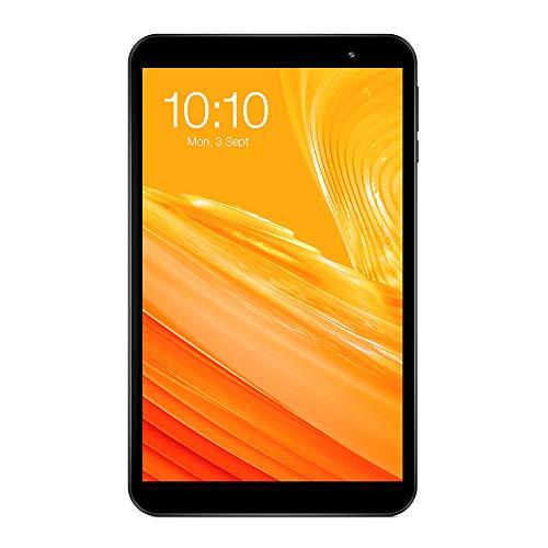 Tablet Android TECLAST P80X Tableta 4G LTE 8Pulgadas Android 9.0 8-Core 1.6GHz IMG GX6250 4200mAh 2GB RAM 16GB ROM Dual Camara