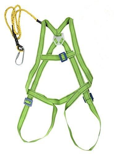 Extrapower Safety Belt Harness - Full Body
