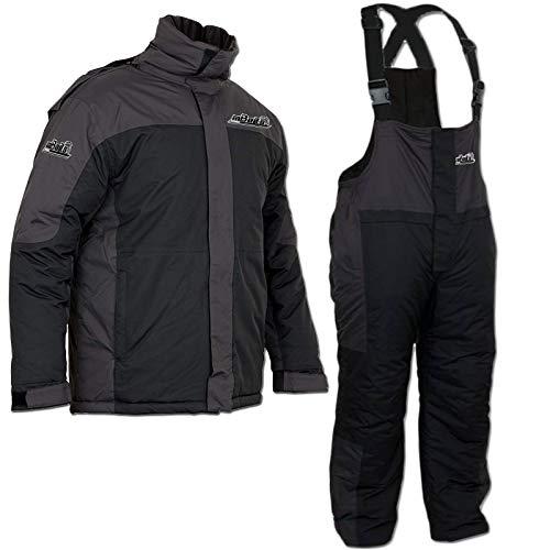 Angel-Berger Magic Baits Thermoanzug Winter Suit 2 teilig Thermobekleidung Winterbekeildung (XXXL)