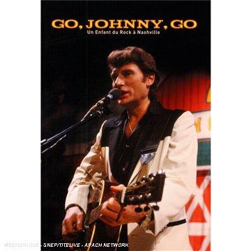 Go-Johnny-Go-Un-Enfant-Du-Rock-A-Nashville