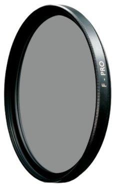 B+W 73063 - Filtro F-Pro 103 ND 0.9 E, de 58 mm