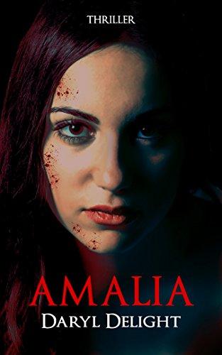 Amalia par Daryl Delight