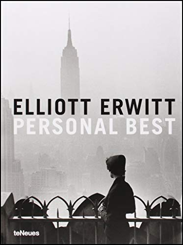 Elliott Erwitt. Personal best. Ediz. multilingue
