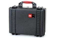 HPRC 2500C - Maletín rígido con espuma para cámara