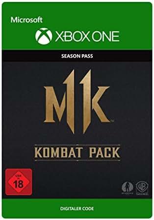 Mortal Kombat 11: Kombat Pack | Xbox One - Download Code