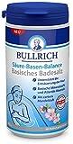 Bullrich Säure-Basen-Balance Basisches Badesalz | unterstützt die Entsäuerung über die Hautoberfläche (420 g)