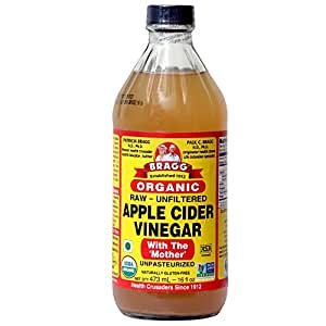 Apple cider vinegar weight loss drinks