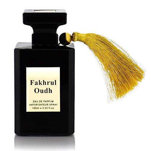 Al Aneeq Fakhrul Oudh - Pour Homme Bois de Oud - Eau de Parfum Vaporisateur - 100 ml 26