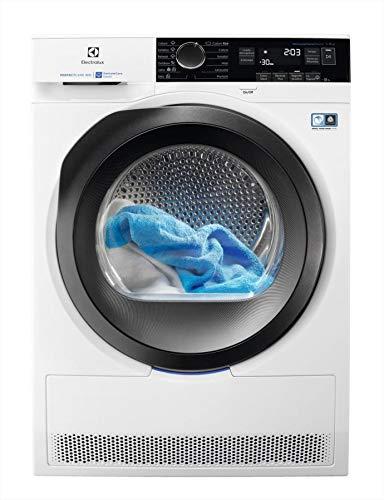 Electrolux EW8HL92ST asciugatrice Libera installazione Caricamento frontale Bianco 9 kg A++