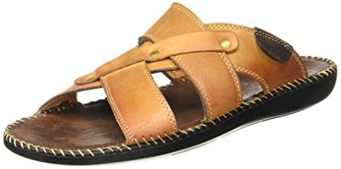 fde360e0221841 Action Shoes Men s Leather Hawaii Thong Sandals