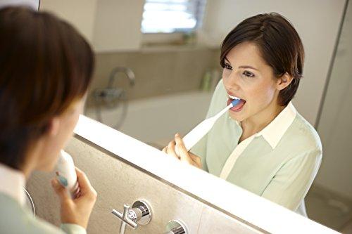 Philips Sonicare hx8071/17original Premium ton guecare Kit de démarrage nettoyage pour la langue, blanc 26