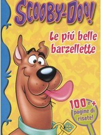 Le più belle barzellette. Scooby-Doo!