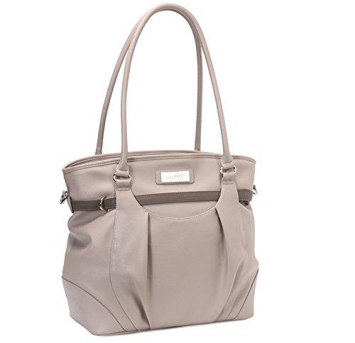Babymoov Wickeltasche Glitter Bag, beige