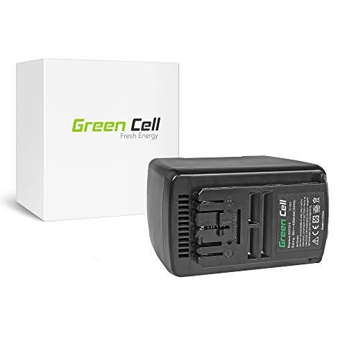 GC (4Ah 36V Li-Ion pile) Batteria per Bosch GBH 36 VF-LI Utensili Elettrici
