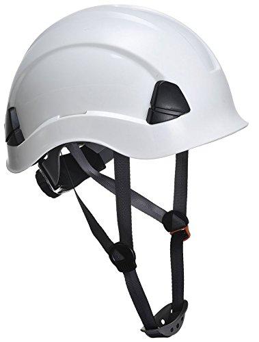Portwest ps53rbr serie PS53altura Endurance casco, Regular, color azul