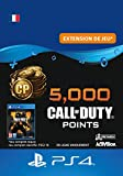 5 000 Points Call of Duty : Black Ops 4 - 5000 Points DLC | Code Jeu PS4/PS3 - Compte français