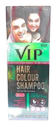 VIP BUYHAPPY Hair Colour Shampoo