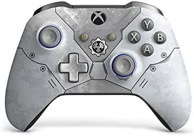 Microsoft Xbox Wireless Controller, schnee-weiß - Gears 5 Kait Diaz Limited Edition